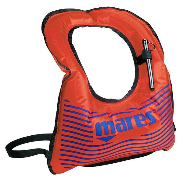 mares-snorkeling-vest