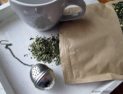 DEJOSCH BIO Detox Tee