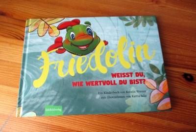Kinderbuch Friedolin
