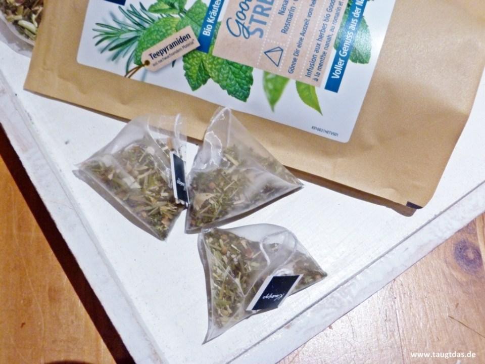 umweltfreundliche Verpackung