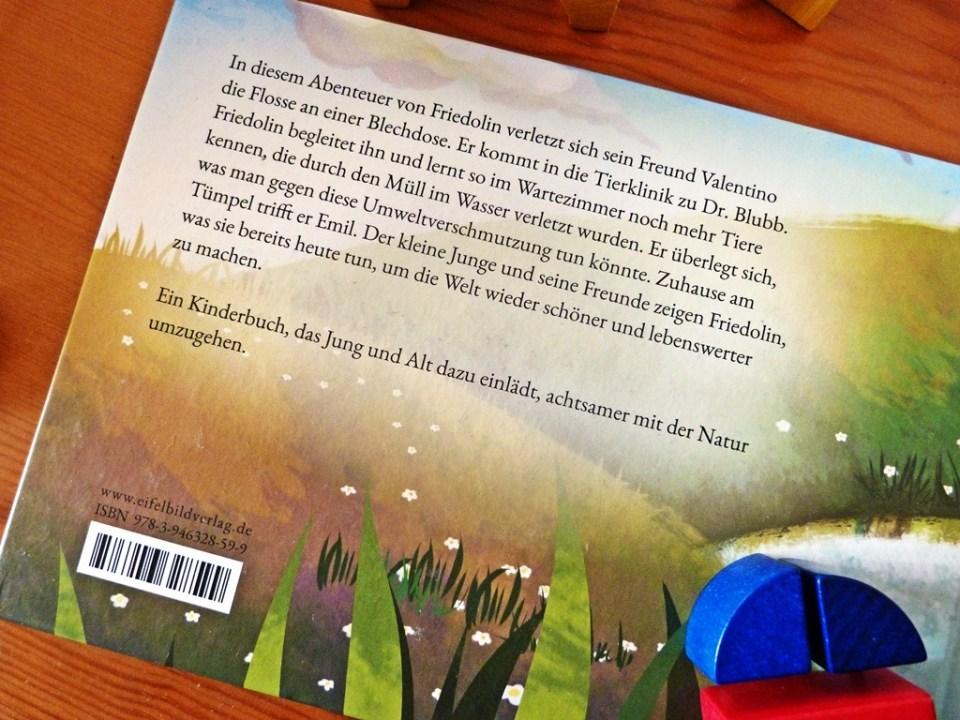 Fiedolin Kinderbuch