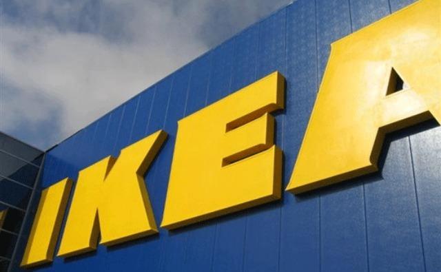 Ikea 2015 Catalog Link Up + Giveaway