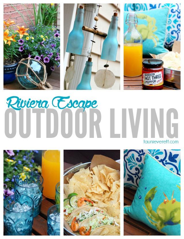 World Market Riviera Escape