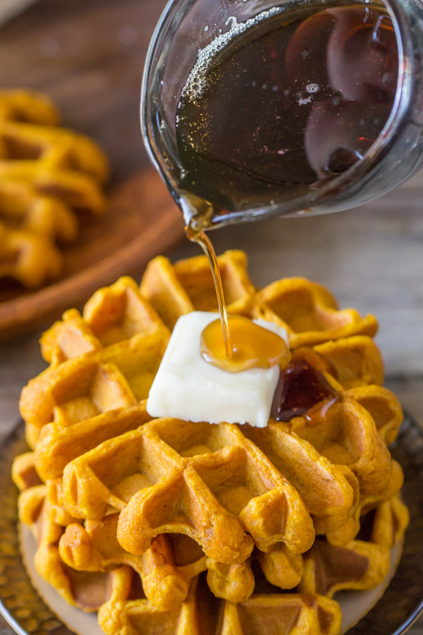 More than a dozen perfect pumpkin spice breakfast recipes