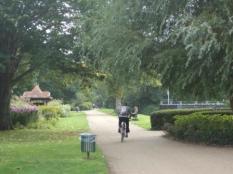 vivary-park