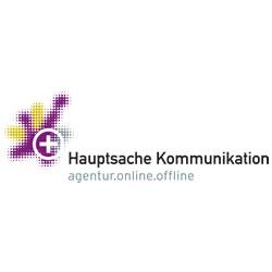 Hauptsache Kommunikation GmbH