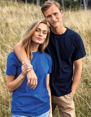 premium organic t-shirt