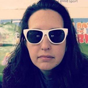 Photo of Tracy Rotton