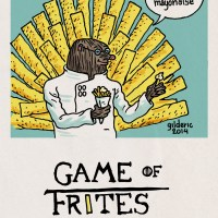 Game of Frites