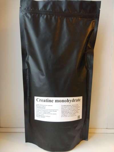 Креатин моногидрат 1 кг
