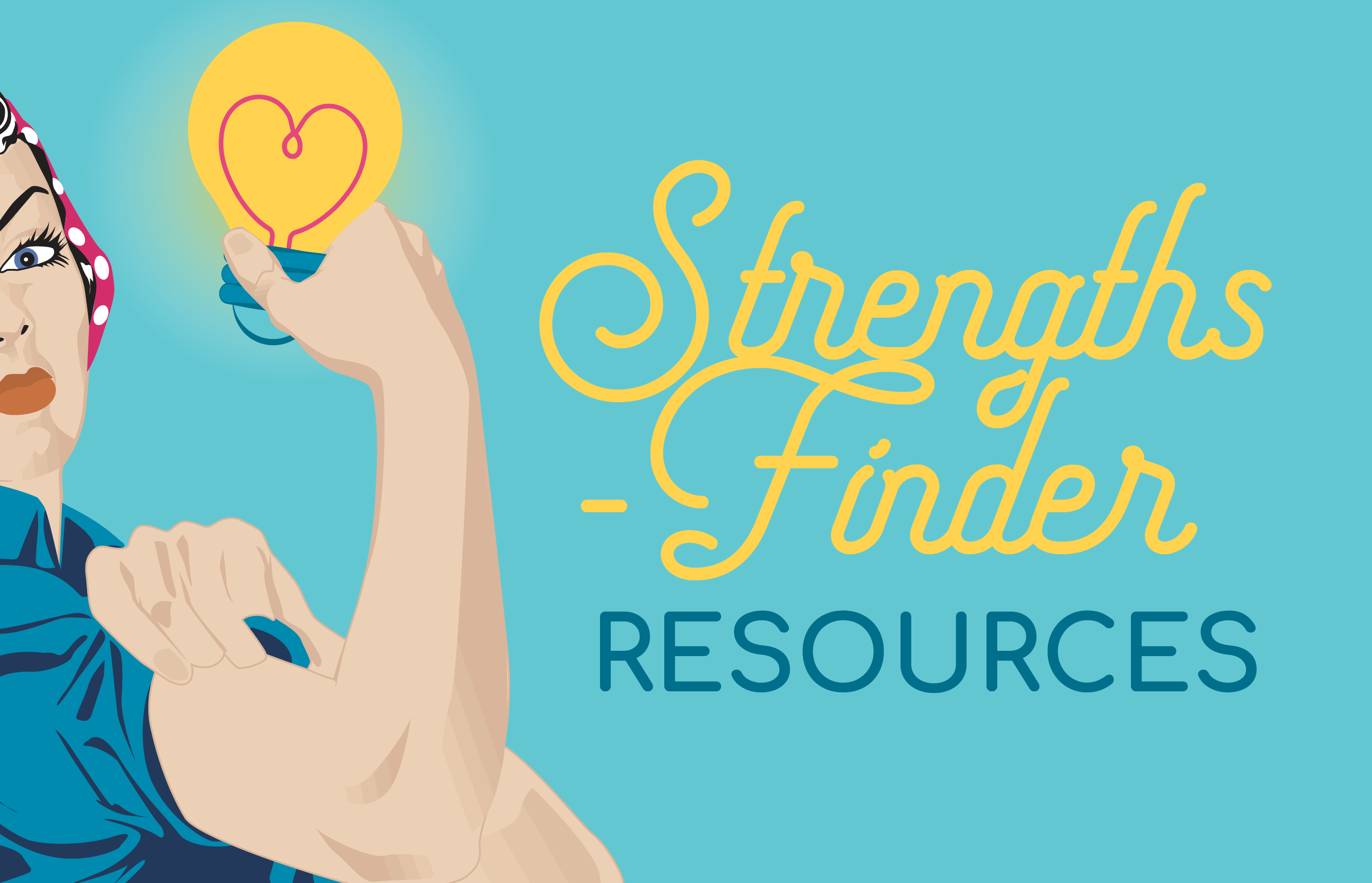 Strengths-Finder Resources
