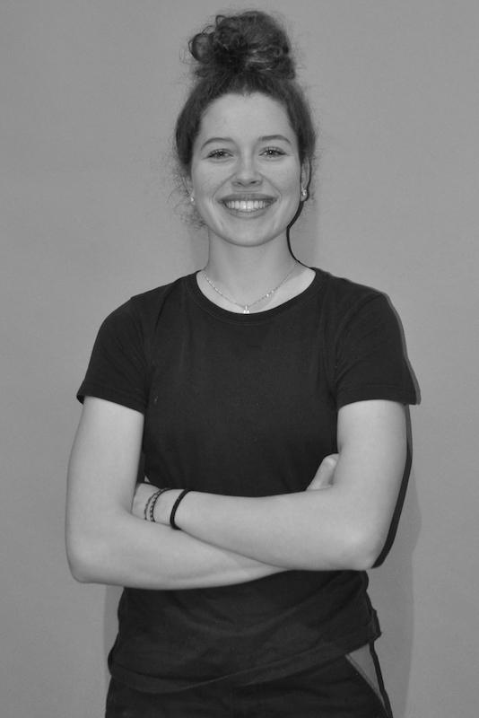 Joëlle Wegmüller
