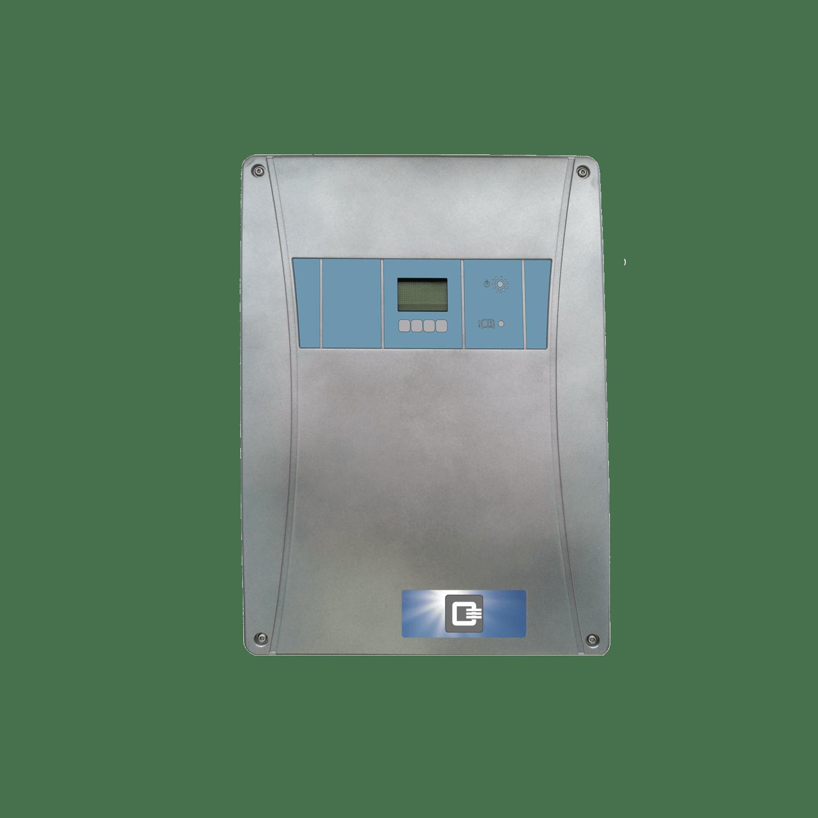 QX³ Wechselrichterserie, dreiphasig