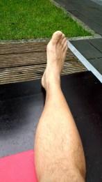 06 clean leg