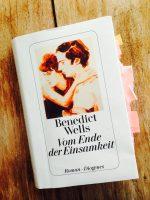"""Was für ein Buch! """"Vom Ende der Einsamkeit"""""""