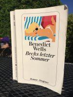 Tragikomischer Selbstverwirklichungstrip - Becks letzter Sommer
