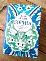 SOPHIA oder Der Anfang aller Geschichten