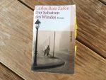 Ein MUSS für jeden Buchliebhaber: Der Schatten des Windes