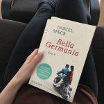 Geniales Debüt - Bella Germania