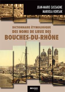 Jean-Marie Desbois - dictionnaire étymologique