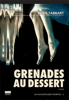 Jean-Marie Desbois - grenades au dessert