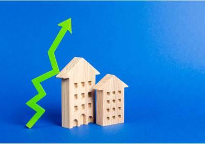 La demande hebdomadaire de prêts hypothécaires des acheteurs de maison grimpe encore plus en hausse de 19 pour cent par an