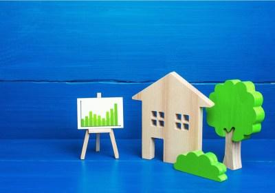 Incroyable, les ventes immobilières montent en flèche au Canada