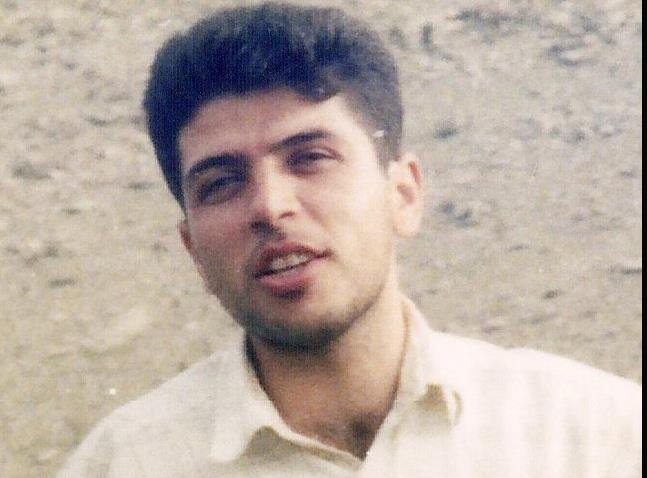 farzad kamangar | AN UNPUBLISHED LETTER BY FARZAD KAMANGAR