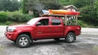 Wooden truck rack plans Guide ~ Bikal