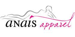 tabuľka veľkosti anais apparel