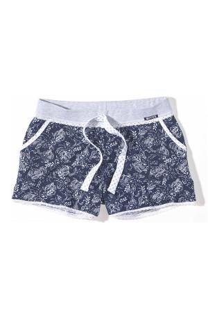 Pekné pyžamové šortky Swenja