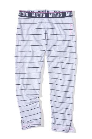 Sivé 3 4 pyžamko Elodie