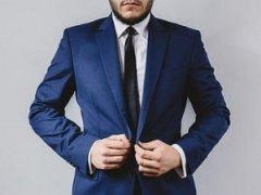 oblek pre mužov na svadbu