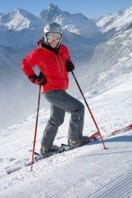 spodné oblečenie na lyžovanie