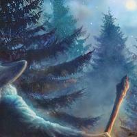 O Mago e o Guerreiro: A Coragem de Escrever [Conto 1]
