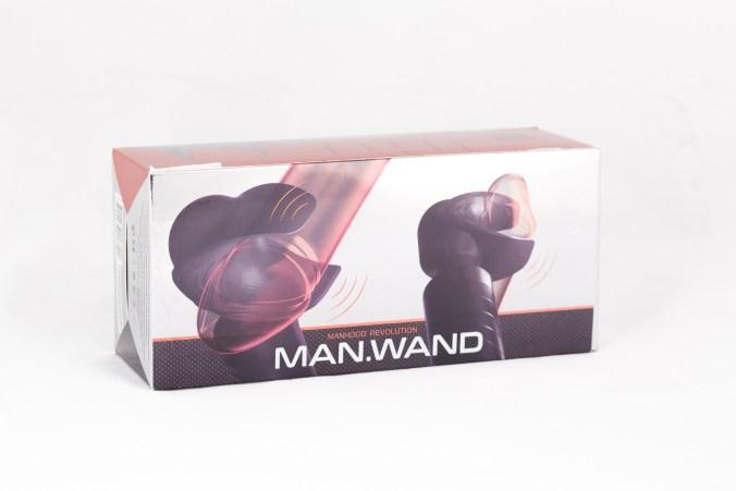 Man Wand 3