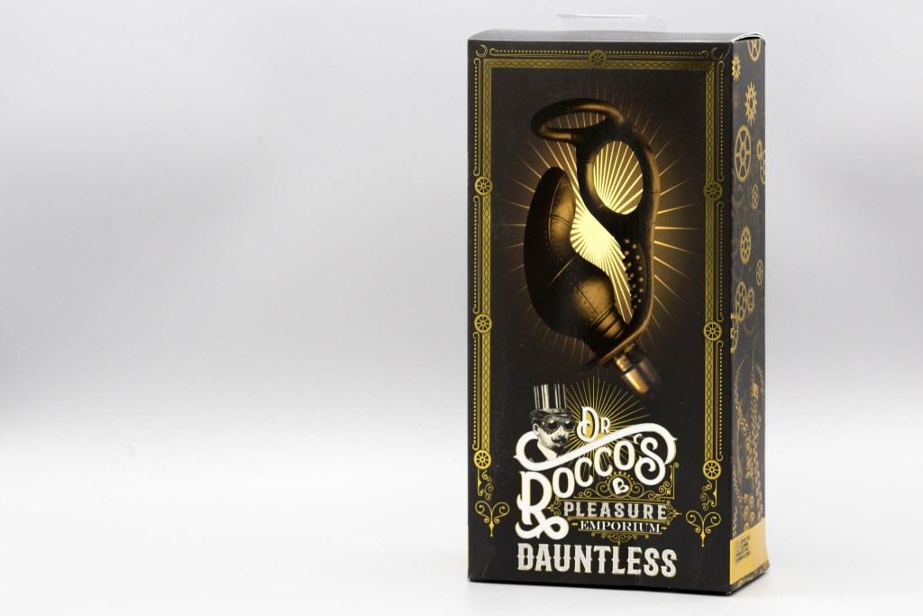 Dauntless 1