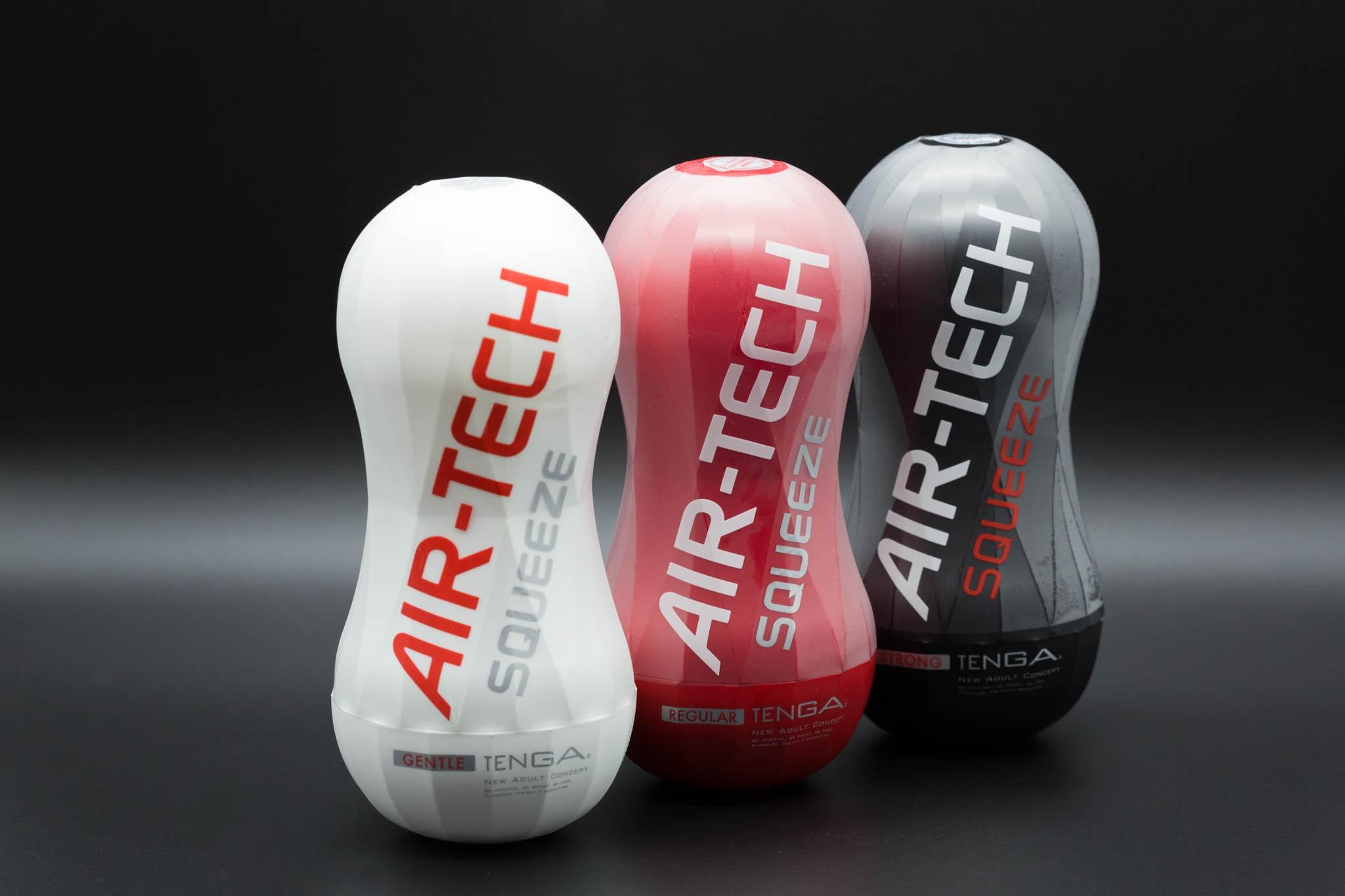 Air-Tech Twist