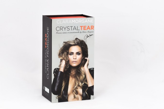 Crystal Tear 2