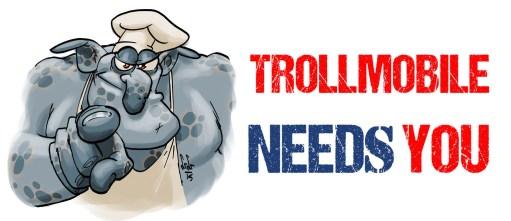 Troll-need-you-revu