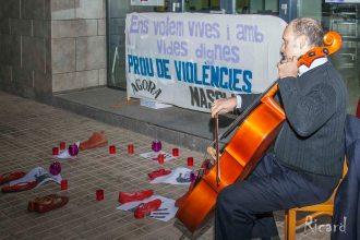2015-11-25 Dia de la violencia de genere-4