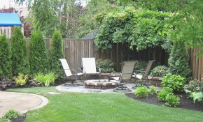 10 Backyard Corner Landscaping Ideas Most Of The Fashionable As pertaining to 15 Some of the Coolest Designs of How to Makeover Backyard Corner Ideas