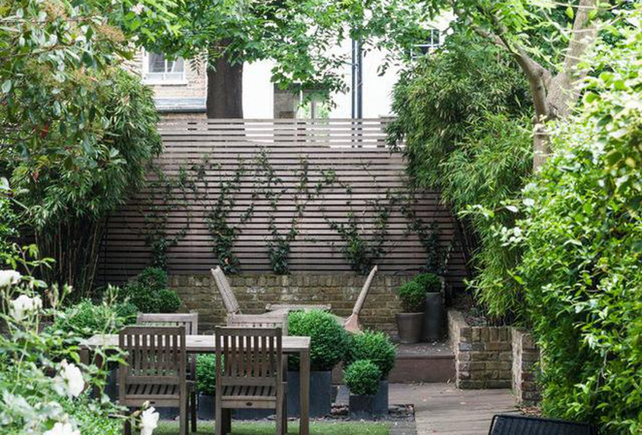 10 Trends Growing In Todays Urban Gardens pertaining to 11 Smart Tricks of How to Upgrade Houzz Landscaping Backyard
