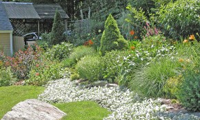 13 Hillside Landscaping Ideas To Maximize Your Yard pertaining to Landscaping Sloped Backyard