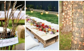 14 Best Backyard Party Ideas For Adults Summer Entertaining Decor for 11 Some of the Coolest Ideas How to Craft Backyard Bbq Ideas Decorations
