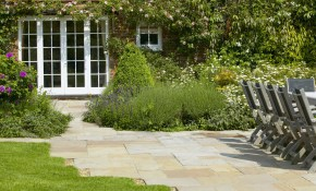 17 Landscaping Ideas For A Low Maintenance Yard throughout Easy Backyard Landscaping Ideas