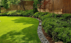 17 Wonderful Backyard Landscaping Ideas Home Gardens Garden in Backyard Landscape Ideas
