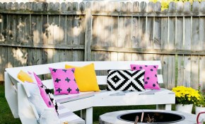 18 Backyard Diy Ideas That Are The Envy Of Your Neighborhood intended for Diy Ideas For Backyard