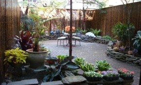20 Awesome Small Backyard Ideas Backyards Small Backyard Design intended for 15 Awesome Concepts of How to Make Design Ideas For Small Backyards