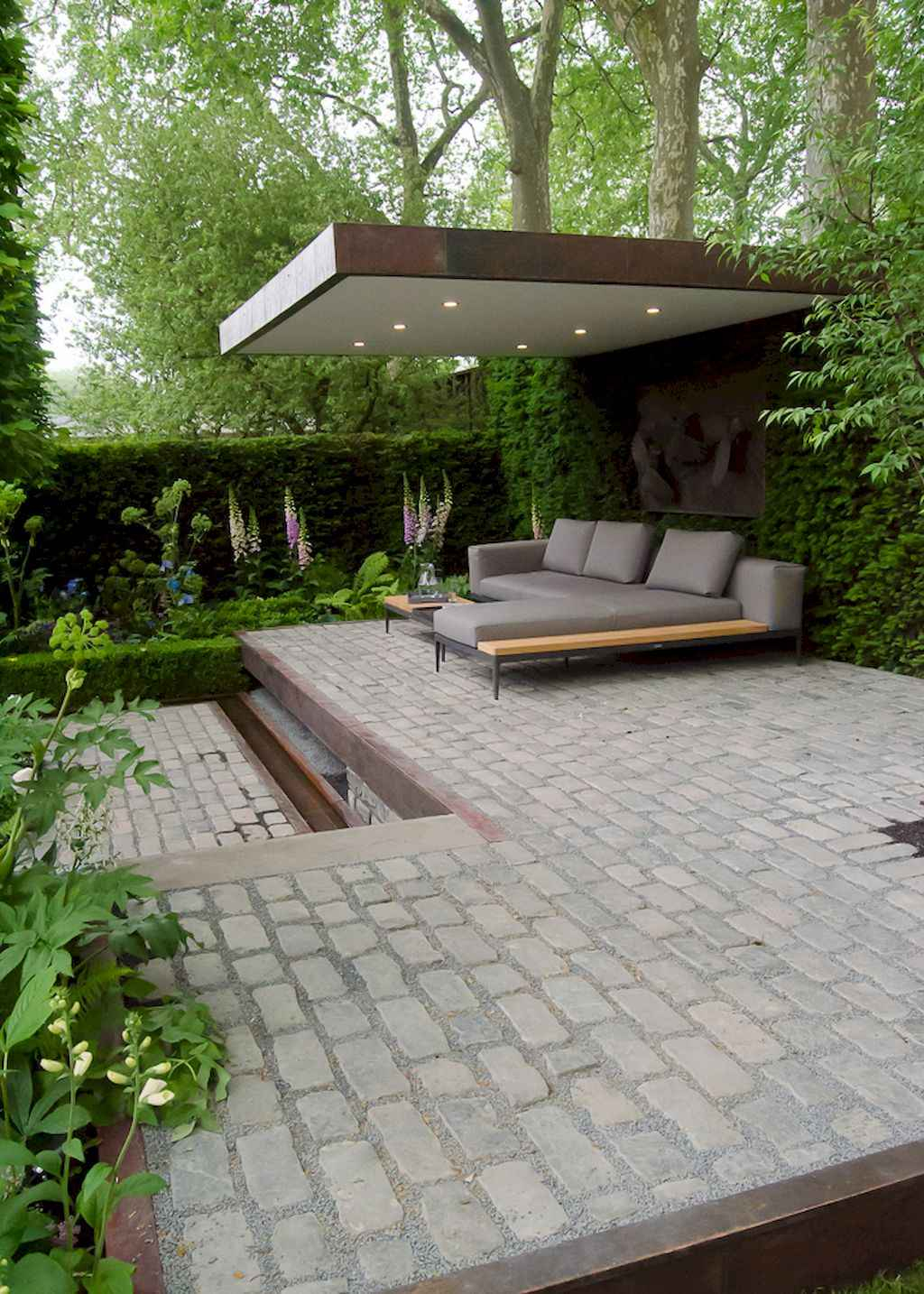 20 Beautiful Backyard Landscaping Ideas Remodel 15 Roomadness intended for Beautiful Backyard Landscaping Ideas